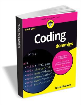 Coding for Dummies (Ebook) kostenlos