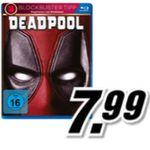 Media Markt: 5 Blu-rays für 25€