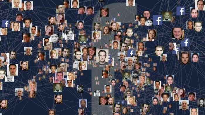 Datenkrake Facebook (Doku) kostenlos in der ZDF Mediathek