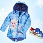 Disney & Superhelden Fashion für Accessoires Kiddies