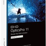 DxO Optics Pro 11 (Vollversion, Windows/Mac) gratis