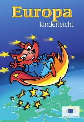 Europa kinderleicht (print/PDF) kostenlos