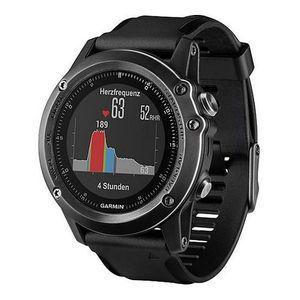 Vorbei! Garmin fenix 3 HR GPS Multisportuhr für 222€ (statt 297€)