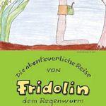 Kostenloses Kinderbuch: Die abenteuerliche Reise von Fridolin dem Regenwurm