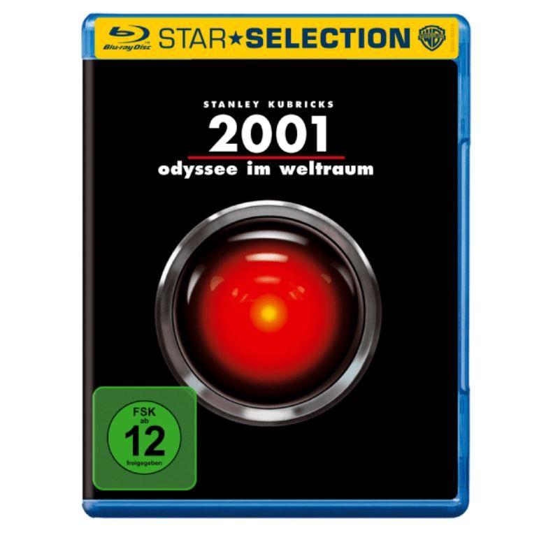 Media Markt: 4 Blu rays o. DVDs zum Preis von 2