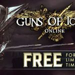 Guns of Icarus Online (Steam Key, Sammelkarten) gratis im Humble Store
