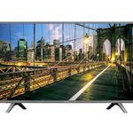 Hisense H43N5705 – 43 Zoll UHD Smart TV für 399€