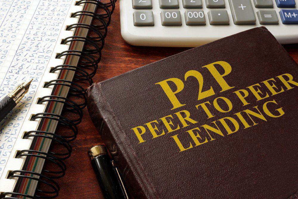 P2P als Geldanlage: So profitierst Du und machst Gewinn
