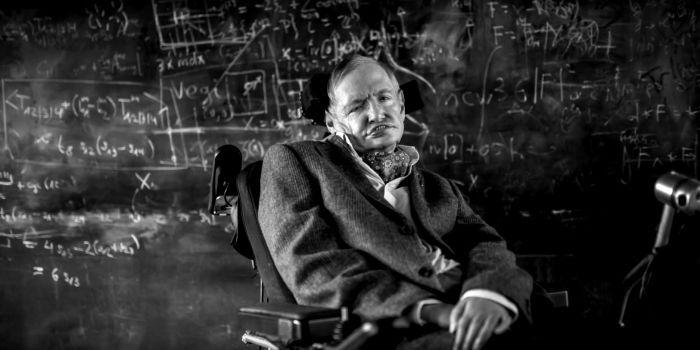 Stephen Hawkings Doktorarbeit kostenlos herunterladen