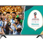 Hisense H60NEC5605 – 60 Zoll UHD smart TV für 806,98€