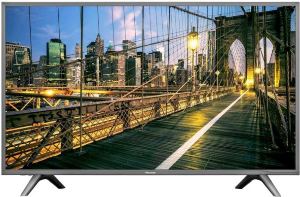 Hisense H60N5705   60 Zoll UHD Smart TV für 720€ (statt 840€)