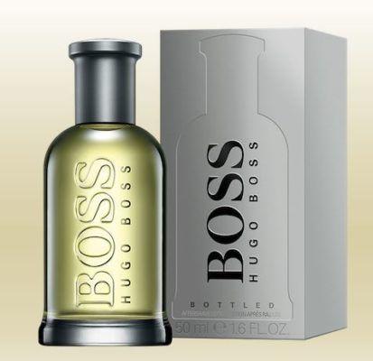 Hugo Boss Bottled 50ml Eau de Parfum + 2 Gratisproben für 28,66€ (statt 35€)