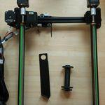 Der Anet E10 3D Drucker im Test