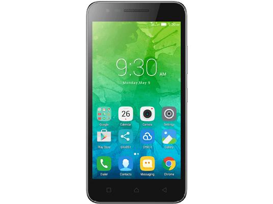 Lenovo Vibe C2   5,0 Smartphone mit 8 GB, LTE und Dual Sim für 49€ (statt 83€)