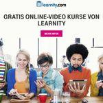 Nur für Telekom Kunden: 15 Online-Kurse bei Learnity kostenlos