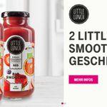 Nur heute: 2 Little Lunch Red Smoothies kostenlos (für Telekom-Kunden)
