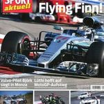 Knaller! 50 Ausgaben Motorsport Aktuell nur 24,95€ (statt 122€)