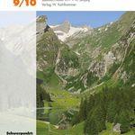1 Ausgabe Natur und Landschaft gratis – endet automatisch