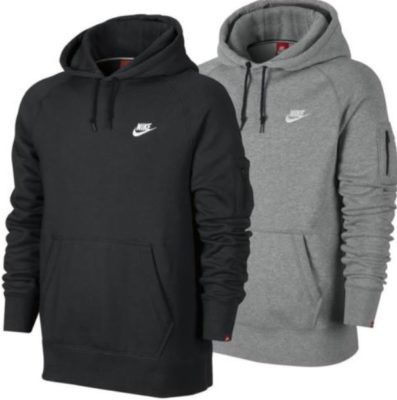 Nike AW77 Fleece Herren Hoodies für je 39,99€