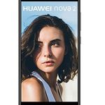 HUAWEI nova 2 –  5 Zoll Dual SIM Smartphone mit 64GB für 249€ (statt 300€) + gratis Adidas Fußball