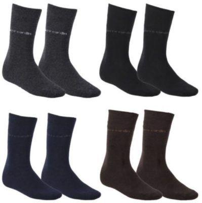 Pierre Cardin Herren Socken als 9er Pack für 8,99€