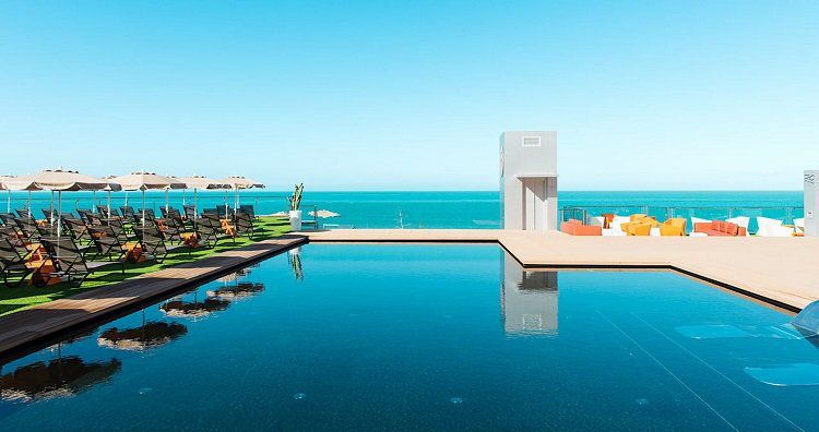 7, 10 o. 14 ÜN im 3* Hotel auf Gran Canaria inkl. Flüge, Mietwagen und Frühstück ab 549€ p.P.