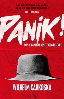PANIK!   Das hammerkrasse Tournee Ende (Kindle Ebook) gratis
