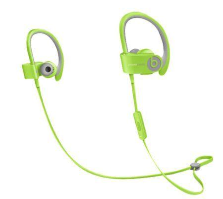 Beats Powerbeats 2 Wireless In Ear Kopfhörer für 29,99€ (statt 199€ ??)