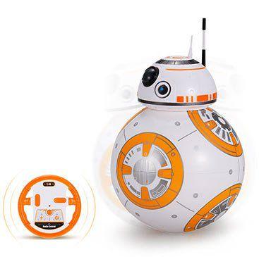 BB 8 RC Roboter Ball für 17,47€
