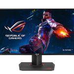 Asus ROG Swift PG279Q – 27 Zoll Gaming Monitor mit 165Hz+ G-Sync für 611€ (statt 667€)