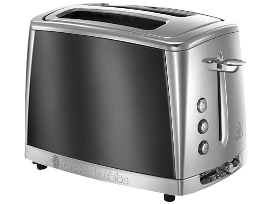 RUSSELL HOBBS 23221 56 Luna Toaster für 39€ (statt 60€)