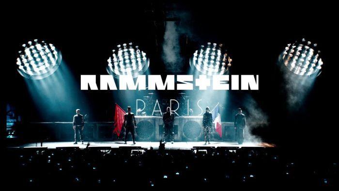 Rammstein: Paris kostenlos in der 3sat Mediathek (IMDb 7,6/10)