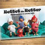 """Buch """"Rettet die Retter"""" kostenlos herunterladen"""