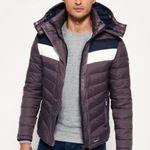 Superdry neue Herbst Damen und Herren Jacken für je 46,95€