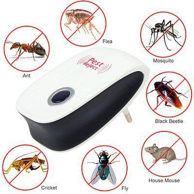 Insektenschutz für die Steckdose für 2,93€