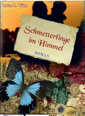 Schmetterlinge im Himmel (Kindle Ebook) gratis