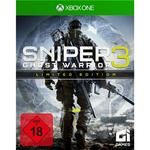 Sniper: Ghost Warrior 3 – Season Pass Edition für 19€ (statt 40€)