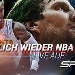 Kostenloser NBA Livestream bei Spox – 25 Spiele gratis ansehen