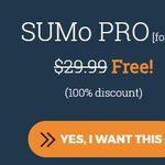 Nur für kurze Zeit: Sumo Pro (4 PC Lifetime-Lizenz) kostenlos