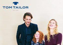 Tom Tailor Sale mit bis zu 65% Rabatt   Herren T shirts ab 7€