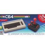 Vorbei: The C64 – offizielle mini Konsole mit 64 Spielen für 94,98€ – TOP!