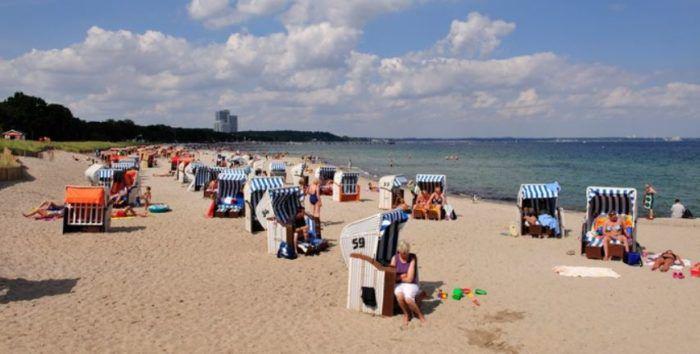Timmendorf Strand 2 5 Nächte für 2 Personen im Hotel Atlantis ab 239€ + 15% Reise Rabatt Gutschein bei Groupon