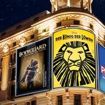 Stage Musical Tickets bei Vente Privee ab 51,90€ – Der König der Löwen, Bodyguard & Mary Poppins