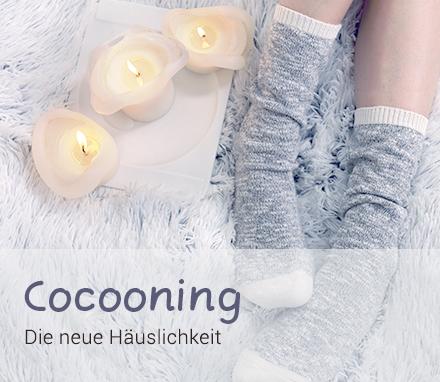 Cocooning Aktion bei Vente Privee   Bis zu 30€ Guthaben für Vente Privee