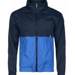 JUNKYARD Gustav Freizeit-Jacke in Blau bis XL ab 9,99€