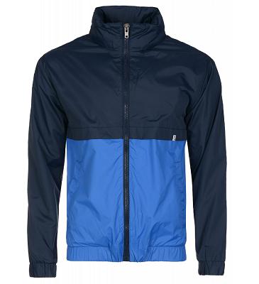 JUNKYARD Gustav Freizeit Jacke in Blau bis XL ab 9,99€