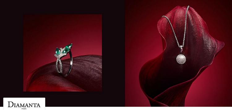 Diamanta   Schmuck Sale mit bis zu 69% Rabatt bei Vente Privee