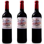 6 Flaschen Casa del Valle – El Tidón Tempranillo Cabernet Sauvignon für 19,99€ – goldprämierter Rotwein