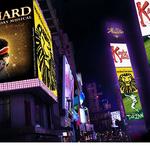 Stage Musical Tickets bei Vente Privee ab 57,90€   Der König der Löwen, Bodyguard, Kinky Boots, Tarzan & Aladdin