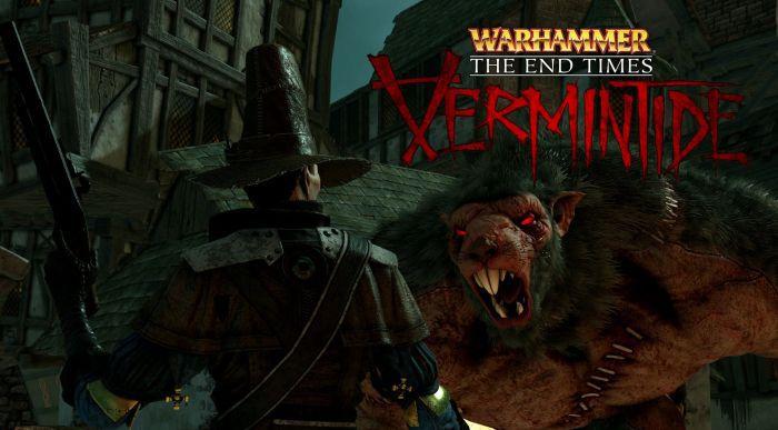Warhammer: End Times   Vermintide (Steam) kostenlos spielen bis einschließlich 26. Oktober